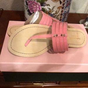 Kate Spade New York Women's Sindy Slip on Sandal